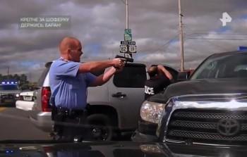 Самые шокирующие гипотезы. Крепче за шоферку держись, баран! (2017) SATRip