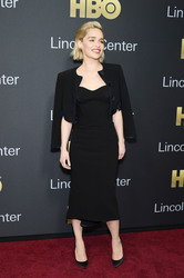 Emilia Clarke - Lincoln Center's American Songbook Gala in NYC 5/29/18