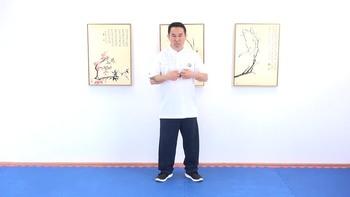 Гимнастика плавных движений и Потирание живота для профилактики болезней и продления жизни (2019) Видеотренинг