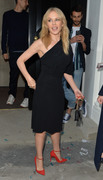 Kylie Minogue -                         Stella McCartney Store Bond St London June 12th 2018.