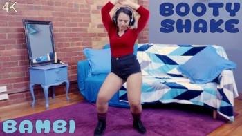 Bambi Booty Shake 2160p