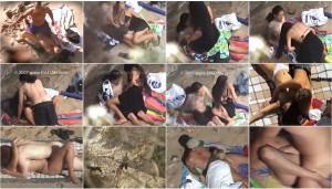 1736f9968023574 - Rafian SiteRip - Spy Nude Beach Porn 10