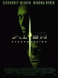异形4 Alien: Resurrection