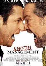 愤怒管理 Anger Management
