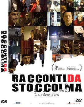 Racconti da Stoccolma (2006) DVD9 COPIA 1:1 ITA SVE