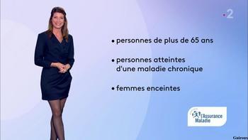 Chloé Nabédian - Novembre 2018 613f521023691154