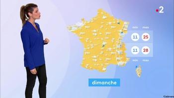 Chloé Nabédian - Août 2018 30f68e959018674