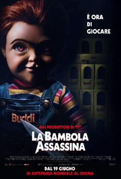 La bambola assassina (2019) iTA - STREAMiNG