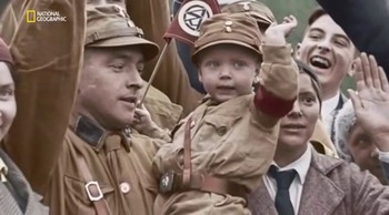 NG. Гитлерюгенд / Hitler Youth (2 серии из 2) (2017) WEB-DLRip