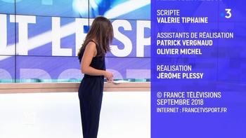 Flore Maréchal - Août et Septembre 2018 83d7ac969282554