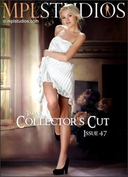 Talia - Talias Collectors Cut 47   03/13/19