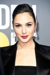Gal Gadot - 75th Annual Golden Globe Awards in Beverly Hills 1/7/18