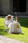 Молодой Папа / The Young Pope (Джуд Лоу, сериал 2016) 495f0b899323364
