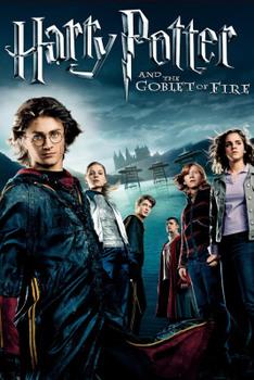 Harry Potter e il calice di fuoco - Special Edition (2005) 2xDVD9 Copia 1:1 ITA-ENG