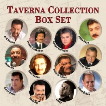 Çeşitli Sanatçılar - Taverna Collection Box Set (2018) Özel Albüm İndir