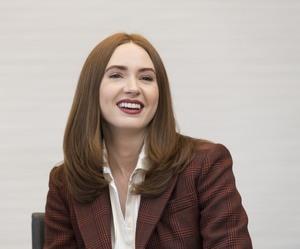 Karen Gillan   -         ''Avengers: Endgame'' Press Conference Los Angeles April 7th 2019.