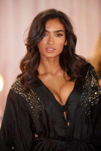 Kelly Gale - 2018 Victoria's Secret Fashion Show in NYC 11/8/2018 0a546d1026203654
