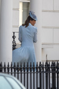 Pippa Middleton -                      London July 9th 2018.