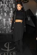 Nicole Scherzinger - Leaving The Catch in LA 10/4/18