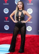 Becky G - Latin American Music Awards in LA 10/25/18