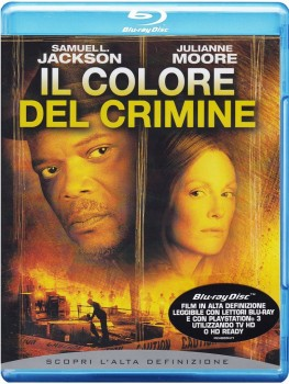Il colore del crimine (2006) BD-Untouched 1080p AVC TrueHD ENG AC3 iTA-ENG