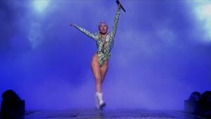 Foto's van Miley Cyrus
