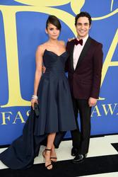 Nina Dobrev - 2018 CFDA Fashion Awards in NYC 6/4/18