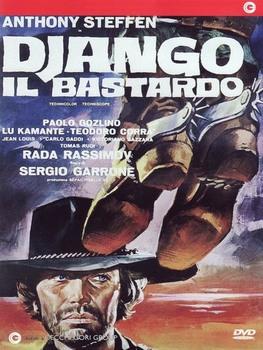 Django il bastardo - versione import (1969) DVD9 Copia 1:1 ITA/TED