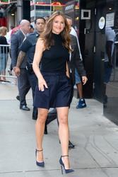Jennifer Garner Visits 'Good Morning America' in New York City 07/16/2018b10d53921667124