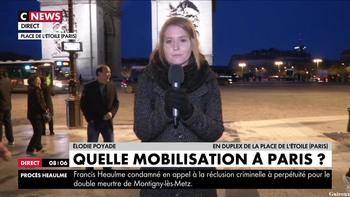 Elodie Poyade - Décembre 2018 Ac32371069036374