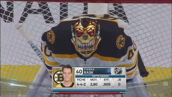 NHL 2018 - RS - Boston Bruins @ Montreal Canadiens - 2018 11 24 - 720p 60fps - French - TVA Sports 1992091043521014