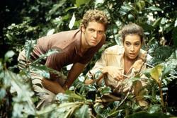 Динозавр: Тайна затерянного мира / Baby: Secret of the Lost Legend/ (1985) Шон Янг 345a89859592144