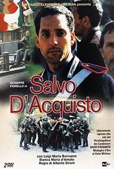 Salvo D'Acquisto (2003) 2xDVD9 Copia 1:1 Ita