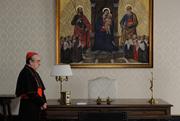 Молодой Папа / The Young Pope (Джуд Лоу, сериал 2016) A4342d899320754