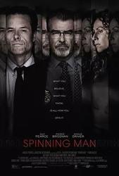 真相漩涡 Spinning Man