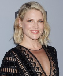 Ali Larter - The 2018 InStyle And Warner Bros. 75th Annual Golden Globe Awards Post-Party in Beverly Hills 1/7/18