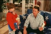 Трудный ребенок 2 / Problem Child 2 (Джон Риттер, Джек Уорден, Майкл Оливер, 1991) 9be33d1011500114