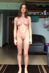 Ellie / Hazel Moore Model ID's: