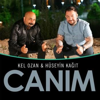Kel Ozan feat. Hüseyin Kağıt - Canım (2019) (320 Kbps + Flac) Single Albüm İndir
