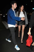 Madison Beer - At Poppy Nightclub in West Hollywood 5/28/18