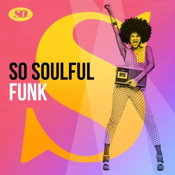So Soulful: Funk (2019) Full Albüm İndir