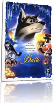 Balto (1995) DVD9 COPIA 1:1 ITA-ENG-SPA-POR