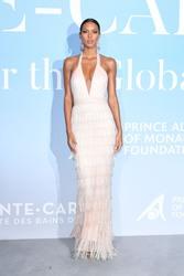 Lais Ribeiro - Gala for the Global Ocean in Monte Carlo 9/26/2018 4ae146985875284