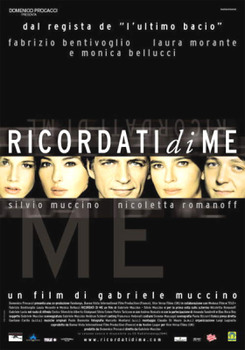 Ricordati di me (2003) DVD9 Copia 1:1 ITA