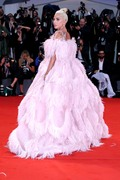 Lady Gaga - 'A Star Is Born' Premiere during the 75th Venice Film Festival 8/31/18