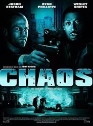乱战 Chaos