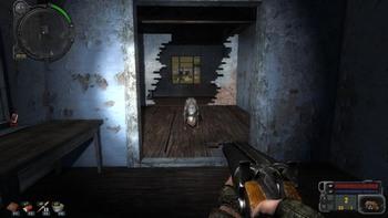 S.T.A.L.K.E.R.: Call of Pripyat - Выживший: Побег из Зоны v.1.16 + добавлены дополнения (2018) RUS/RePack