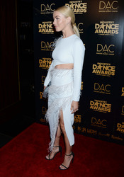 Julianne Hough - 2018 Industry Dance Awards in Hollywood 8/15/18