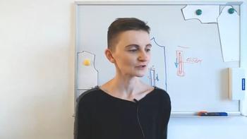 Шитье: Нескучный трикотаж (2019) Видеокурс