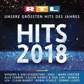 RTL Hits (2018) Full Albüm İndir